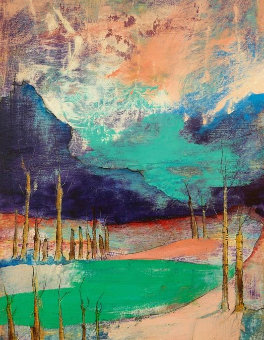 Welcome Ryan Choate Artists Gallery Sunriver
